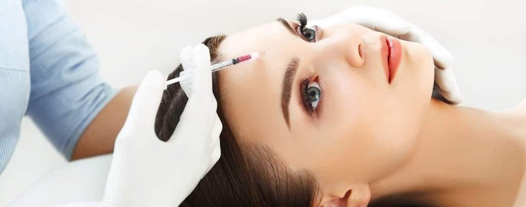 Инъекционная биоревитализация кожи