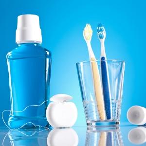 Индивидуальная гигиена полости рта и зубов