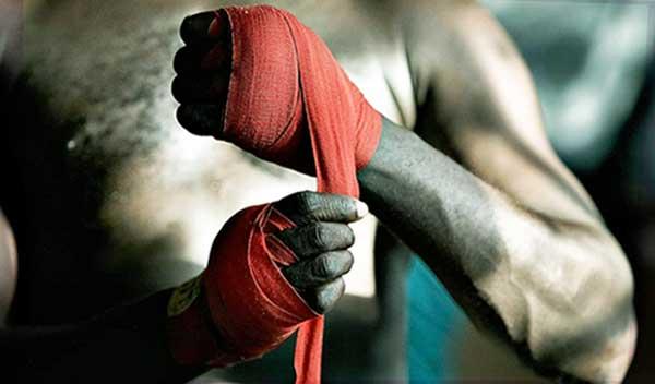 синдром костяшки боксера