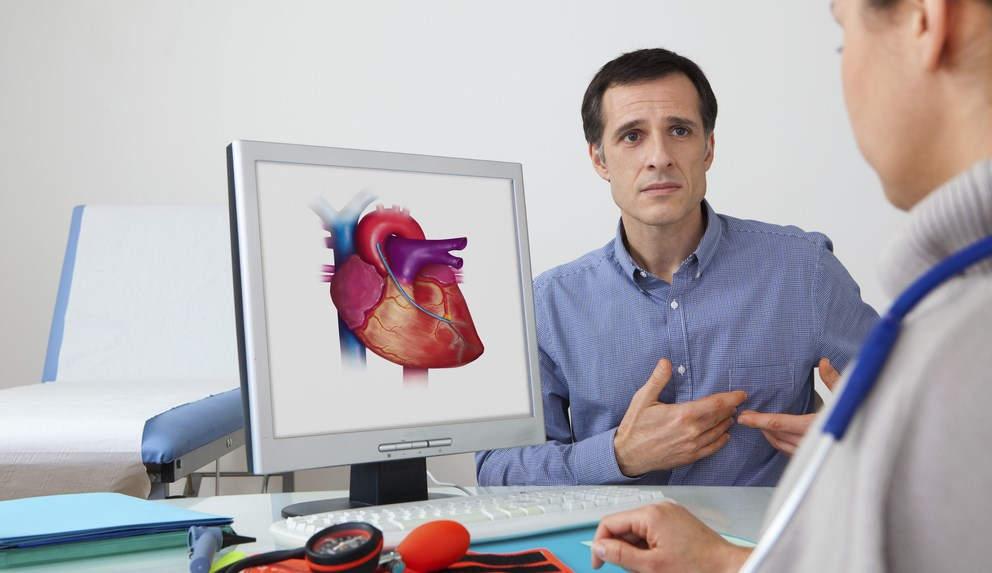 лечение кардиологических заболеваний
