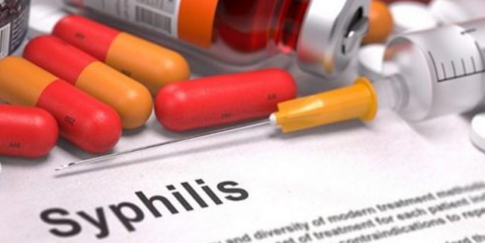 Анонимное лечение сифилиса в Москве