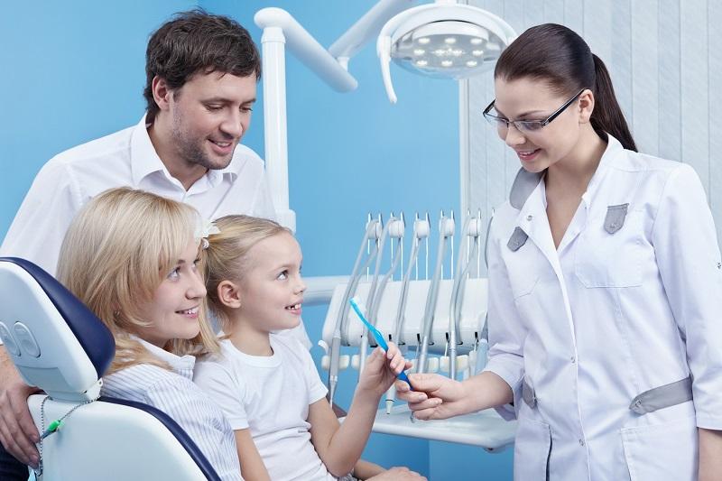Детская стоматология Дубровка