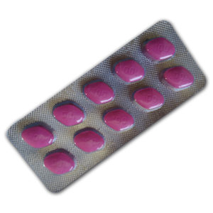Виагра для девушек