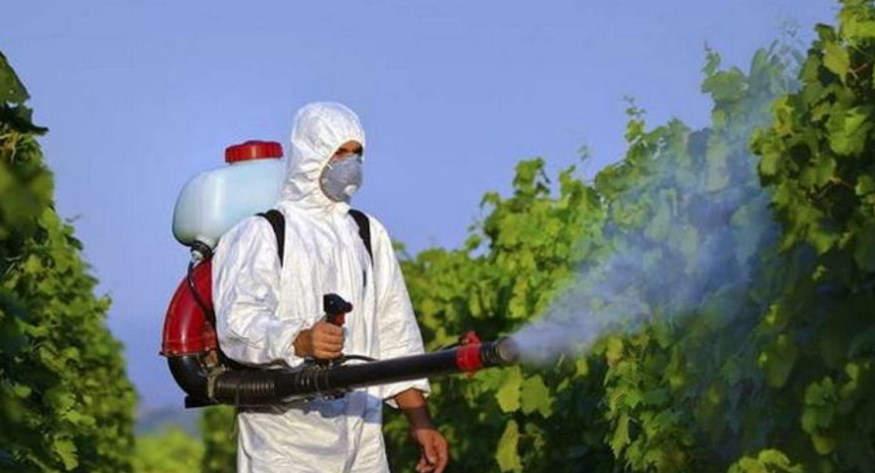 Химические вещества, разрушающие эндокринную систему