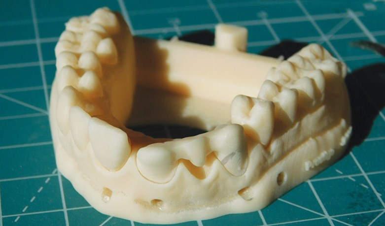 3D технологии в стоматологии