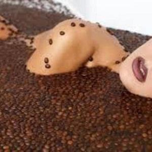 Кофейная маска от целлюлита