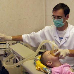 Лечение под давлением с использованием кислорода