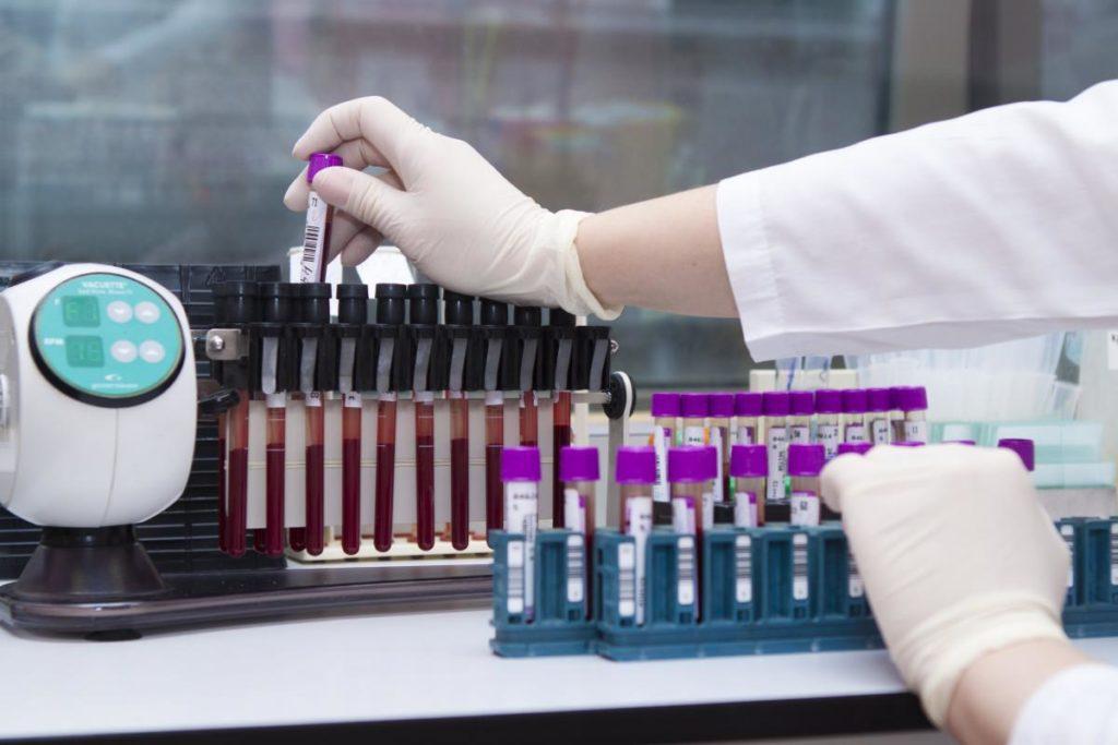 Цитологическое исследование крови