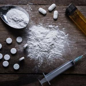 Наркотик «Фен»