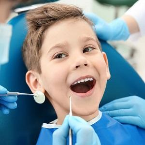 Детская стоматология в Очаково
